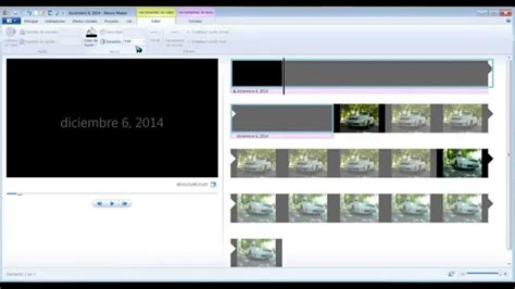 tutorial movie maker doc movie maker personaliza la letra para tu video tutorial