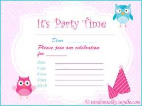 birthday invitations printable gangcraft net