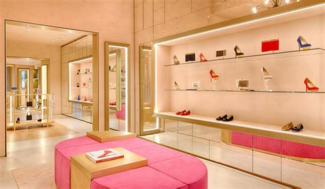charlotte olympia opens new store fashionfad