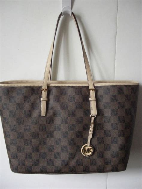 Michael Kors Nwt Sig Brown Dompet 30 best handbags purses images on clutch bag