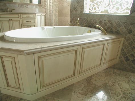 Bathtub With Surround by How To Tile A Bathtub Surround 171 Bathroom Design