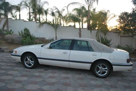 1995 cadillac seville sls buy used 1995 cadillac seville sls sedan 4 door 4 6l in
