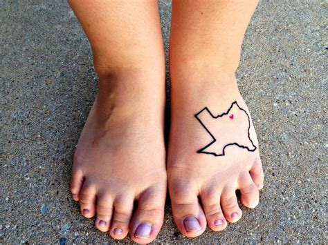 born and raised tattoo 87 best images about foot tats on