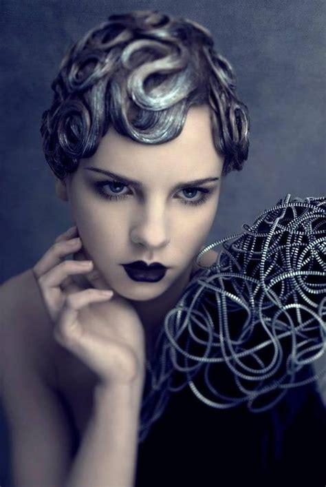 medusa hairstyles halloween medusa hair and hair on pinterest
