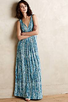 Dress Cliona cliona maxi dress