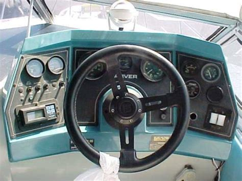 used carver boats for sale in michigan used 1989 carver 2157 montego located in michigan for