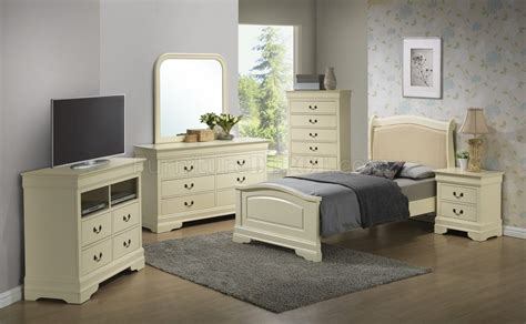 gc youth bedroom  glory furniture  beige woptions