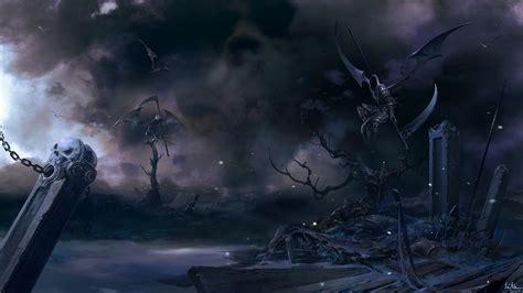Horror wallpaper   (9135)
