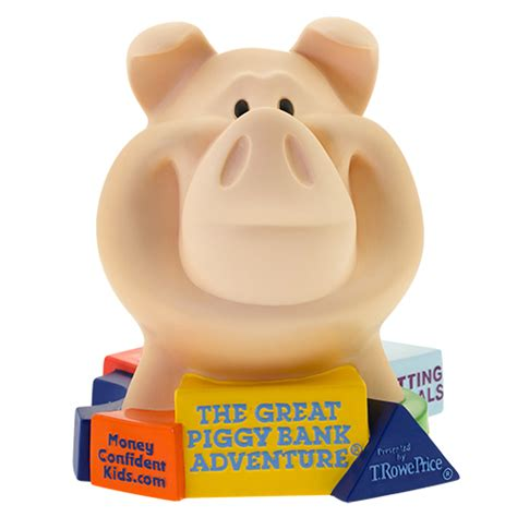 the great piggy bank adventure the great piggy bank adventure