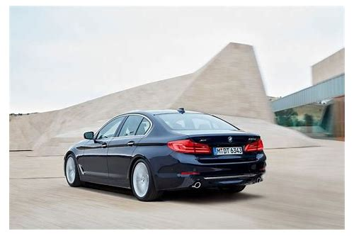 5 series touring deals