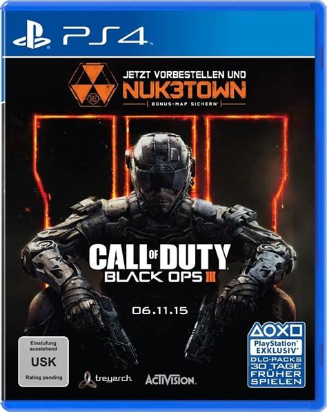 Ps4 Call Of Duty Black Ops 3 call of duty black ops 3 call duty black ops 3 einebinsenweisheit