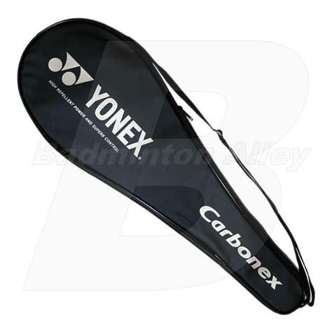 Raket Yonex Titanium yonex carbonex 8600 titanium black navy badminton racket