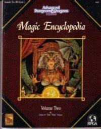 magic encyclopedia vol   dale slade henson