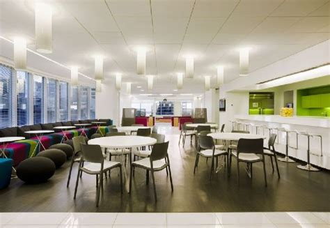 Office Space Restaurant by 17 Best Images About Cool Meeting Space On