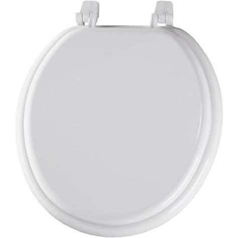 church toilet seats home depot church closed front toilet seat in white 400ttc 000