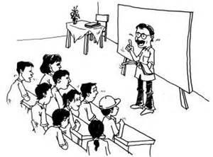 strategi belajar mengajar untuk pembelajaran nilai afektif navel s