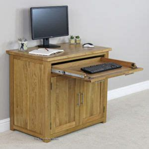 Small Hideaway Desk Best 25 Hideaway Computer Desk Ideas On Pinterest Wall Mounted Desk Folding Murphy Desk And