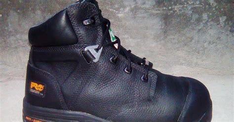 Jual Sepatu Delta 6 Inch toko peralatan adventure sepatu timberland pro 174 helix 6 inch wp safety toe