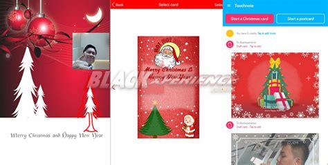 aplikasi desain kartu ucapan 3 aplikasi android pembuat kartu natal terbaik
