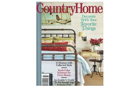 country home decor magazines country home decor magazine stunning country decor