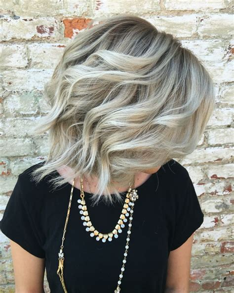 hair color silver blond daring beauty trend