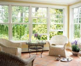 Windows Sunroom Decor Small Sun Room Decorating Ideas