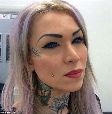 london tattoo artist risks blindness to get her eyeballs london tattoo artist risks blindness to get her eyeballs