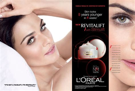Loreal Partners With Armani On Skin Care by L Or 233 Al Introduces Their Skin Care Innovation