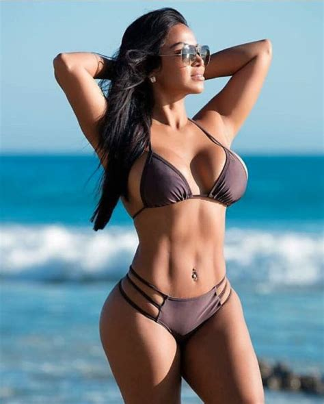 dolly castro big booty nicaraguan fitness model 595 best images about dolly castro on pinterest