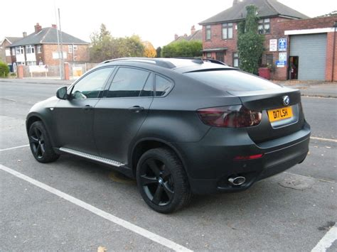 matte bmw bmw x6 black matte www pixshark com images galleries