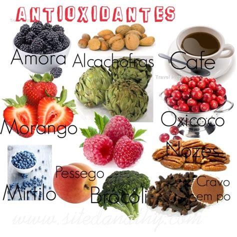 alimentos anti oxidantes mejores 44 im 225 genes de antioxidantes en pinterest