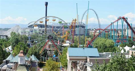 image gallery elitch gardens