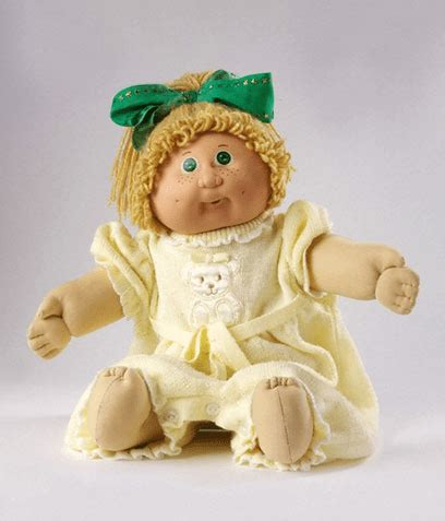 10 Toys I Loved As A Kid by Cabbage Patch Dolls 1980 S Mortal Journey