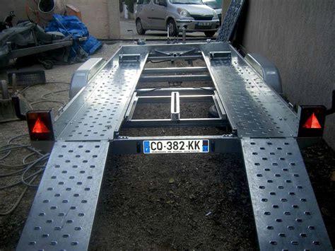 Location Porte Voiture Avignon by Fm Location Remorque Votre Sp 233 Cialiste En Avignon Et