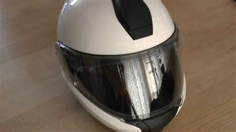 Bmw Motorrad Helmets System 6 by Bmw System 6 Evo Helmet Update Youtube