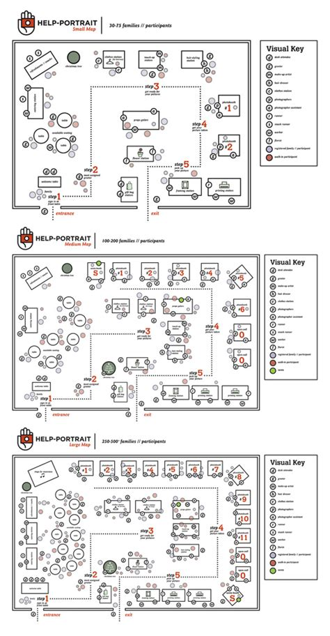 event layout map how to lay out your event venue help portrait