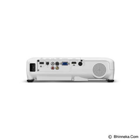 Proyektor Epson Eb X300 jual proyektor seminar ruang kelas sedang epson projector eb x300 harga murah review