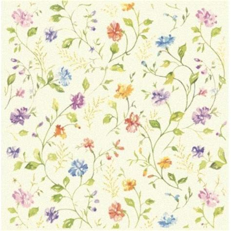 floral scented drawer lining paper room supplies out