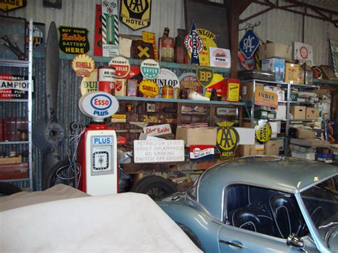 Best Garage Designs Supplies And Hire Vintage Props And Automobilia To Themed
