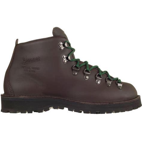 danner mountain light vs mountain light ii danner mountain light 2 hiking boot men s ebay