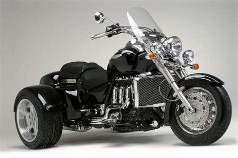Motorradfahren Forum by Triumph Motorrad News Bikerszene