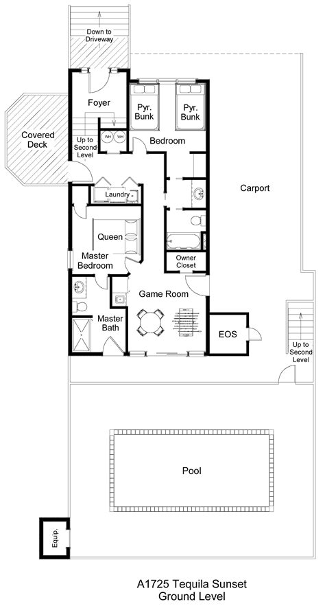 house of blues floor plan house of blues sunset floor plan
