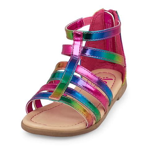 Sandals For Toddler by Toddler Gladiator Sandals Crafty Sandals