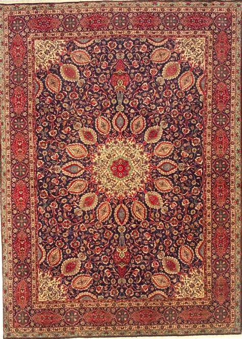 perser teppich muster antique tabriz rugs carpets