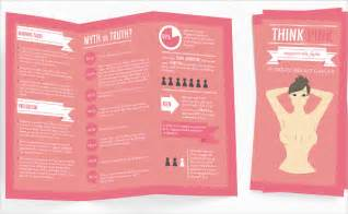 13 breast cancer brochure templates free psd ai