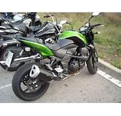 Kawasaki Z750 Best Photos And Information Of Model