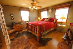 bedding decorating ideas western bedroom design ideas