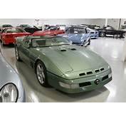 1989 Callaway Speedster Corvette  Supercarsnet