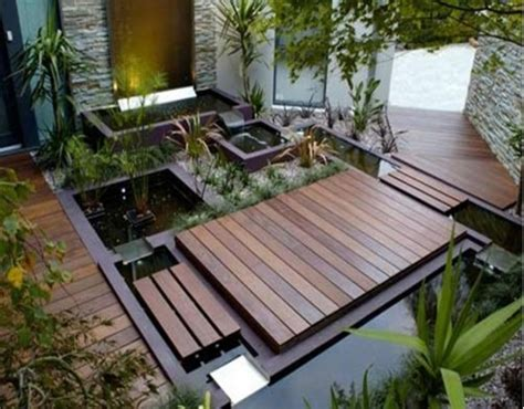 Backyard Zen Ideas 30 Magical Zen Gardens