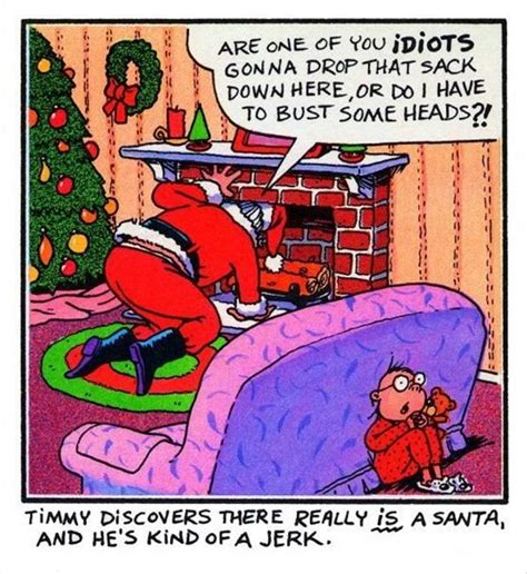 funny santa christmas pictures dump a day